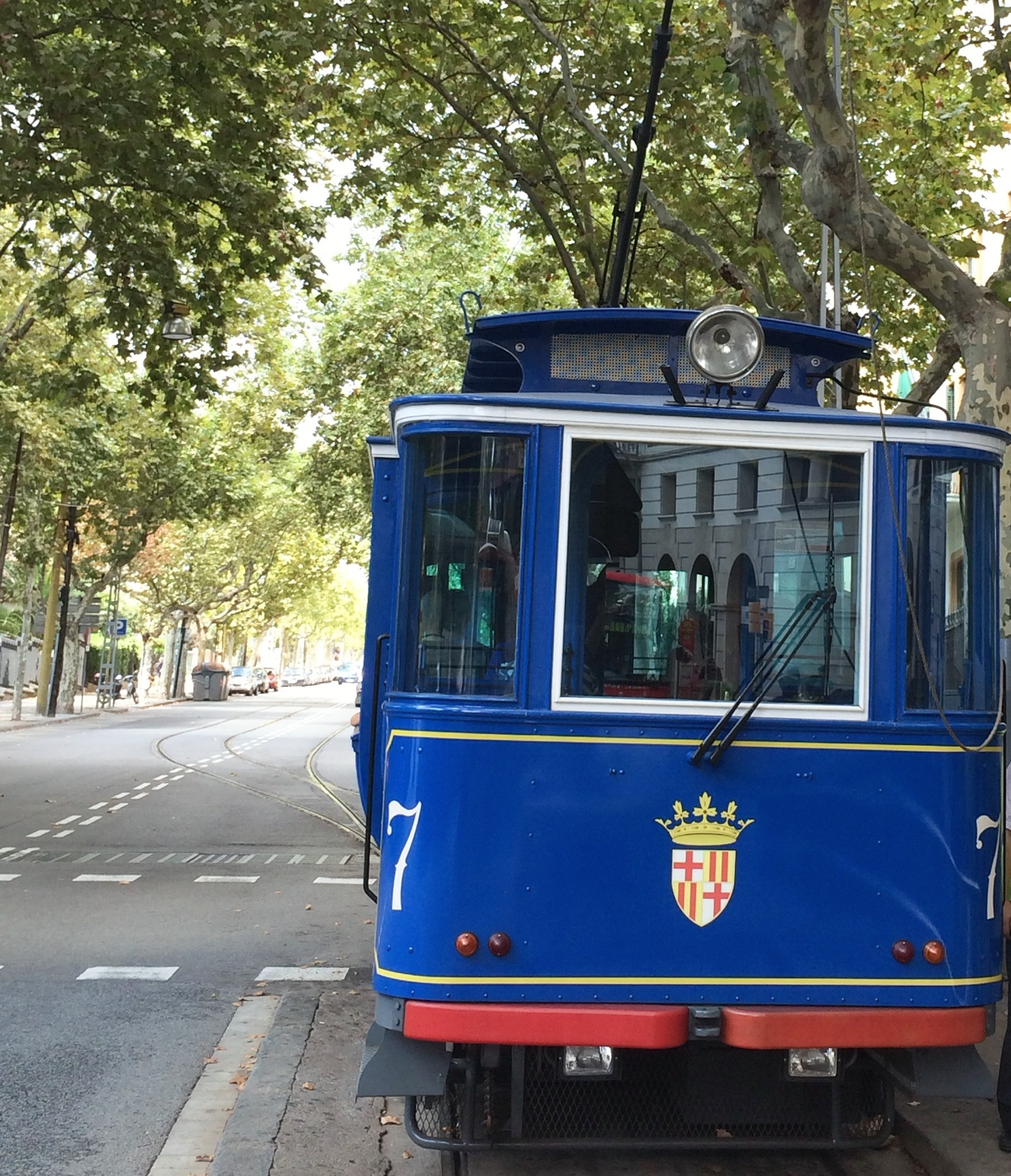 Cable-car-Tibidabo-barcelona