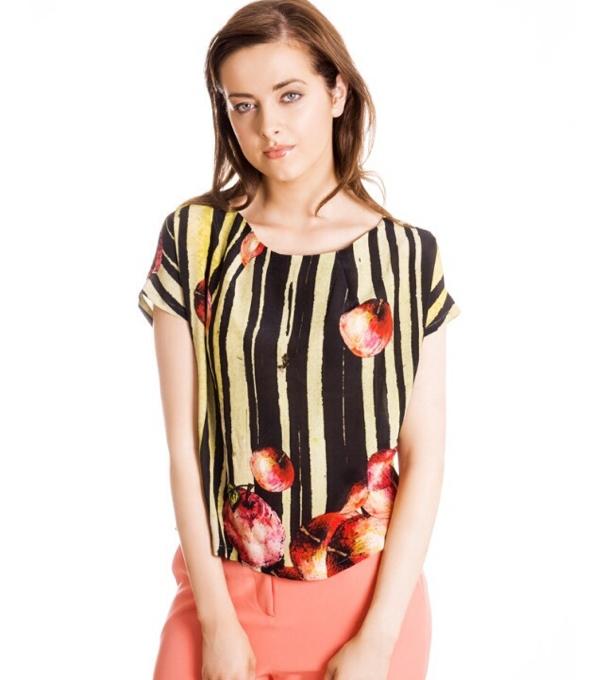 Naromode-Carolyn-top-apple-silk