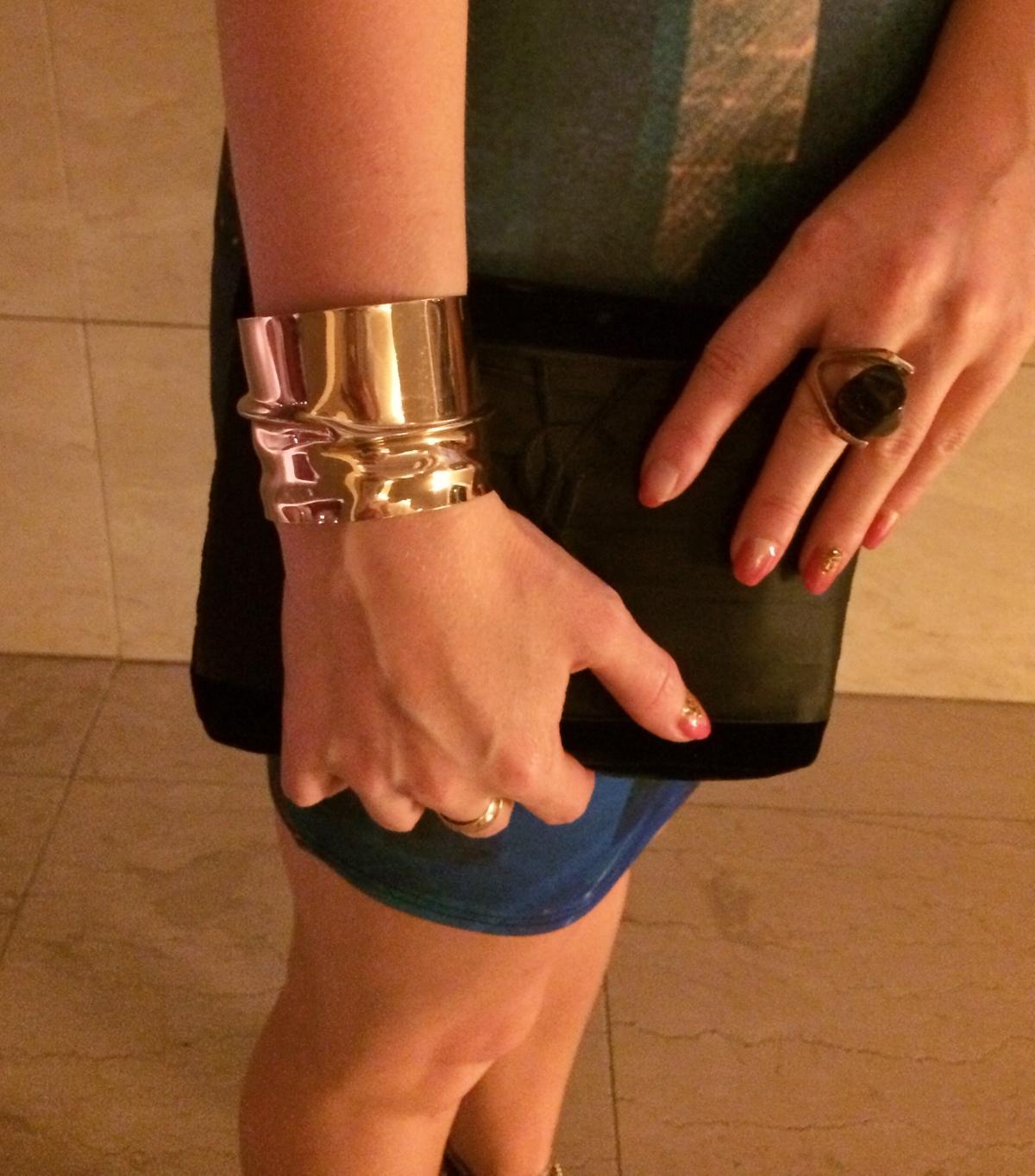 Gold-cuff-statement-ring