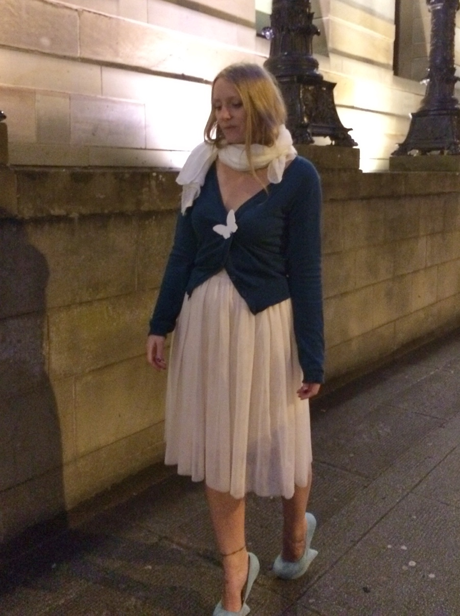 Tutu-cardigan-blue-Glasgow