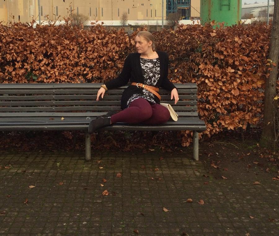 Autumn-Primark-ootd