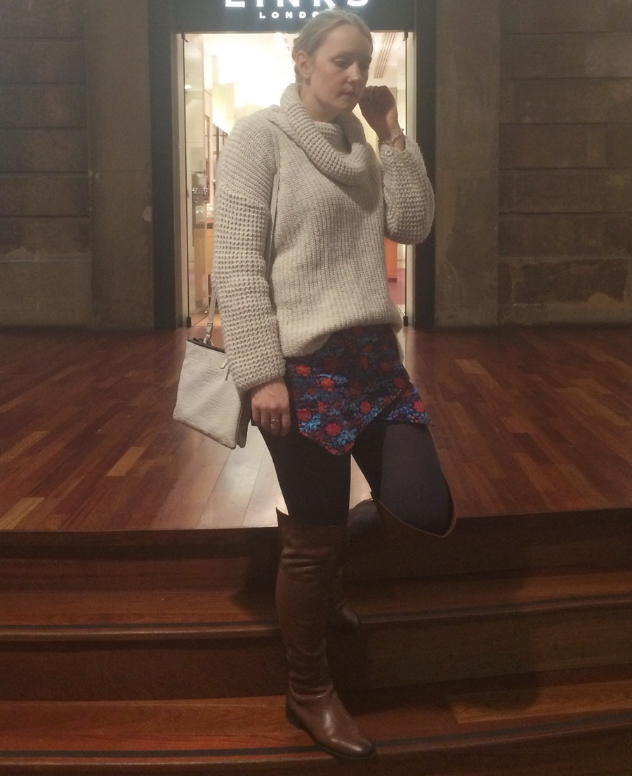 Chunky-knit-winter-floral-OTK-boots