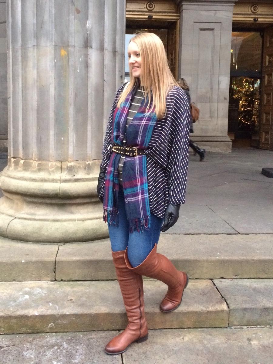 Winter-layers-stripes-tartan-OTK-boots