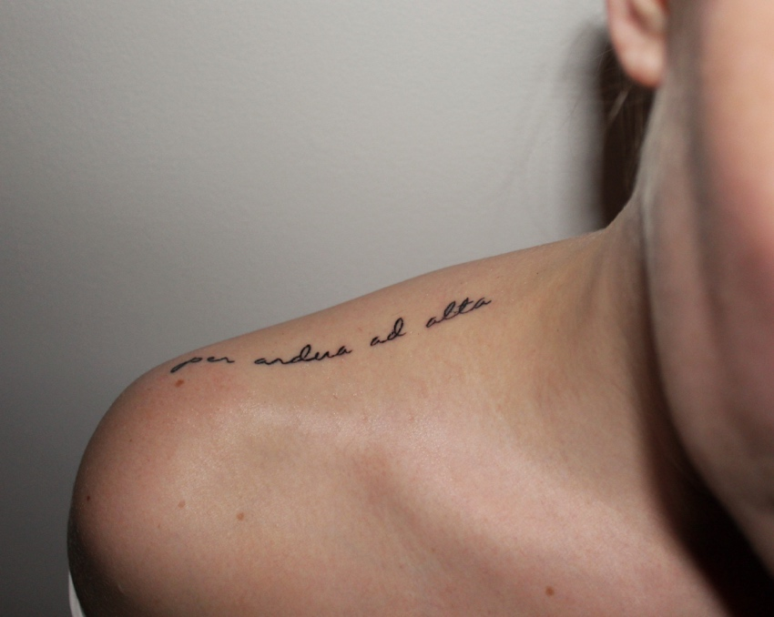 35at35-handwritten-shoulder-tattoo