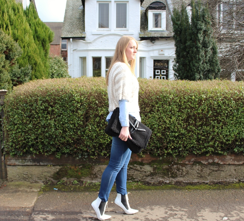 Double-denim-Perspex-heeled-boots