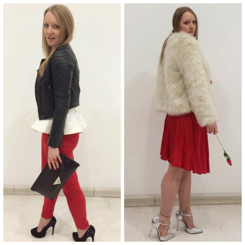 Valentine's-day-outfit-ideas-trousers-dress