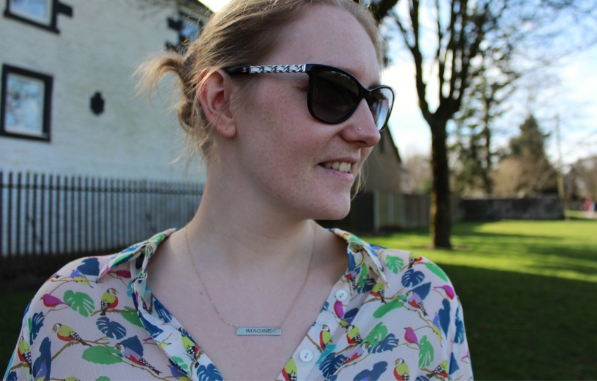 Chanel-sunglasses-patterned-shirt-street-style