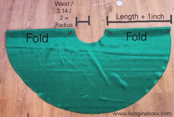 Green-full-skirt-tutorial-livinginaboxx