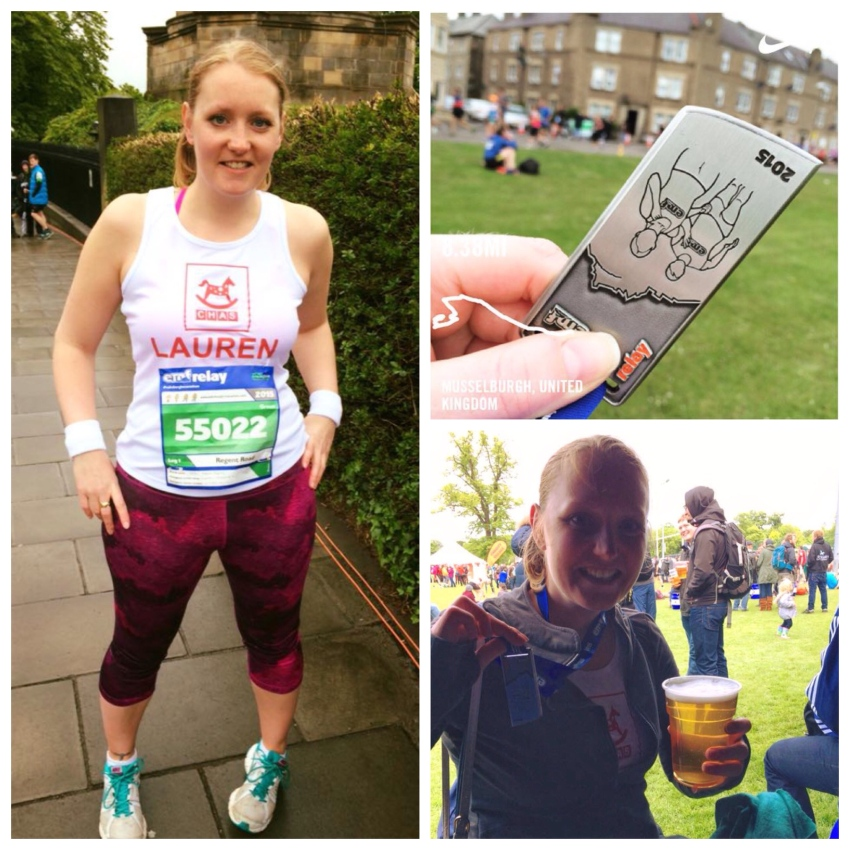 Edinburgh-marathon-relay-update