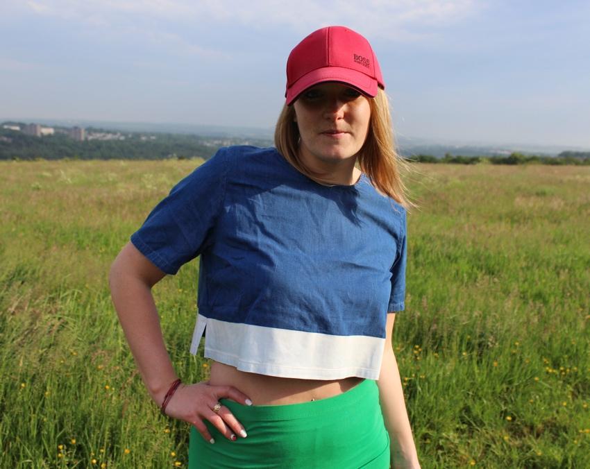 Summer-colour-block-outfit-Glasgow