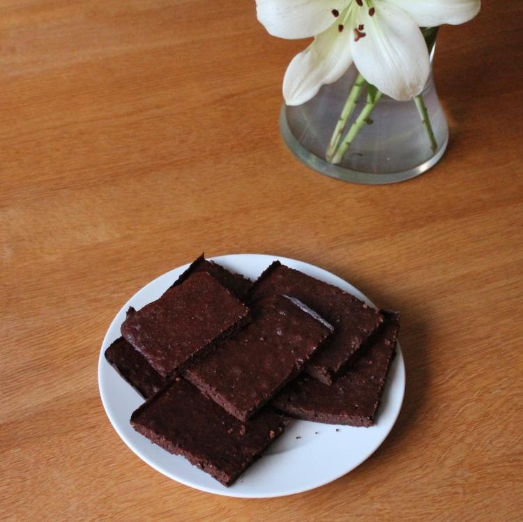 Clean-eating-brownie-recipe