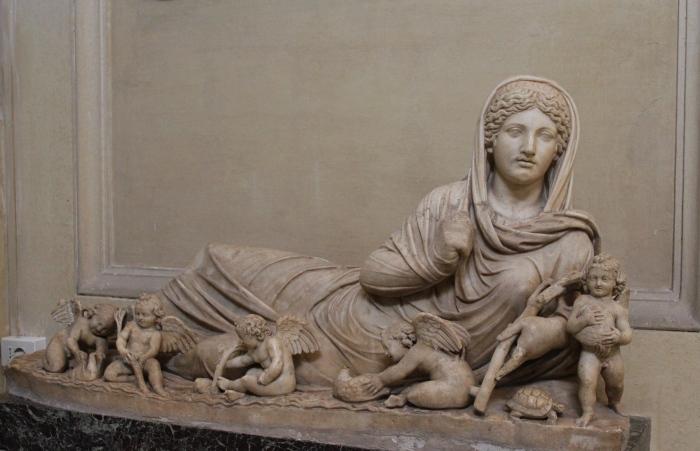 Vatican-museum-Rome