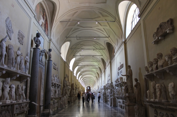 Vatican-museums-Rome