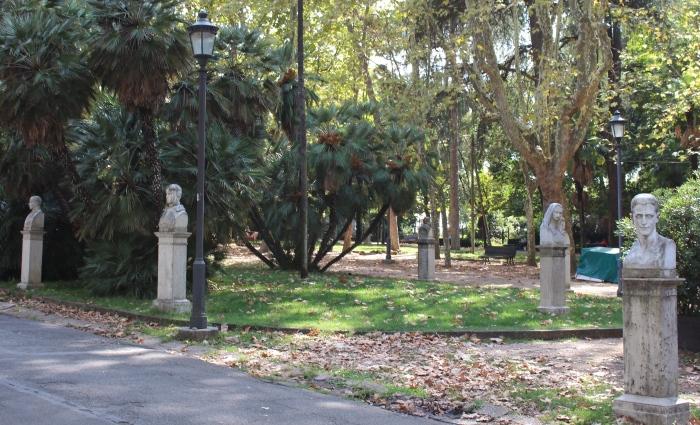 Villa-Borghese-Rome-statues
