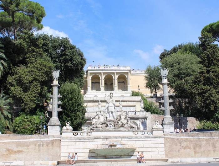 Villa-Borghese-Rome