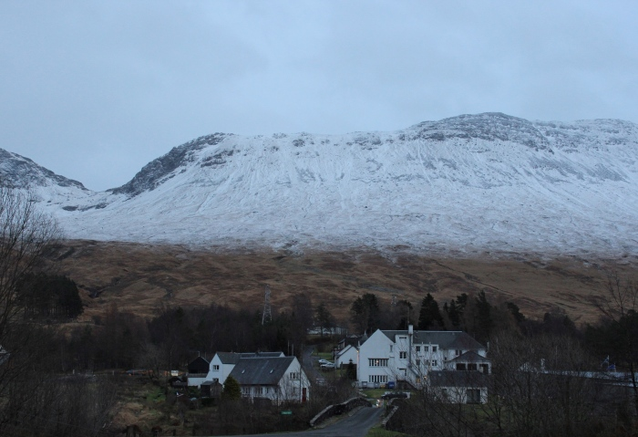 Bridge-of-Orchy-hotel-Scottish-new-year-break