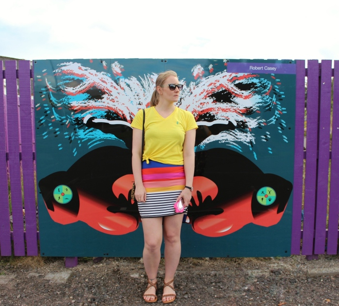 Colourful-striped-skirt-summer-street-style-Glasgow